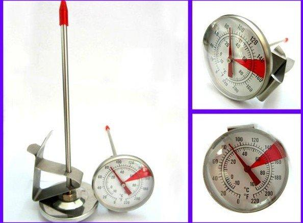 Bimetal Meat Thermometer